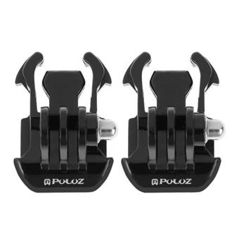 PULUZ - Quick release buckle  2 stk